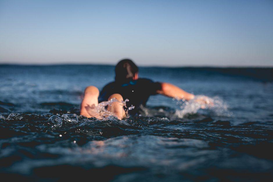 Aqua surf Hossegor
