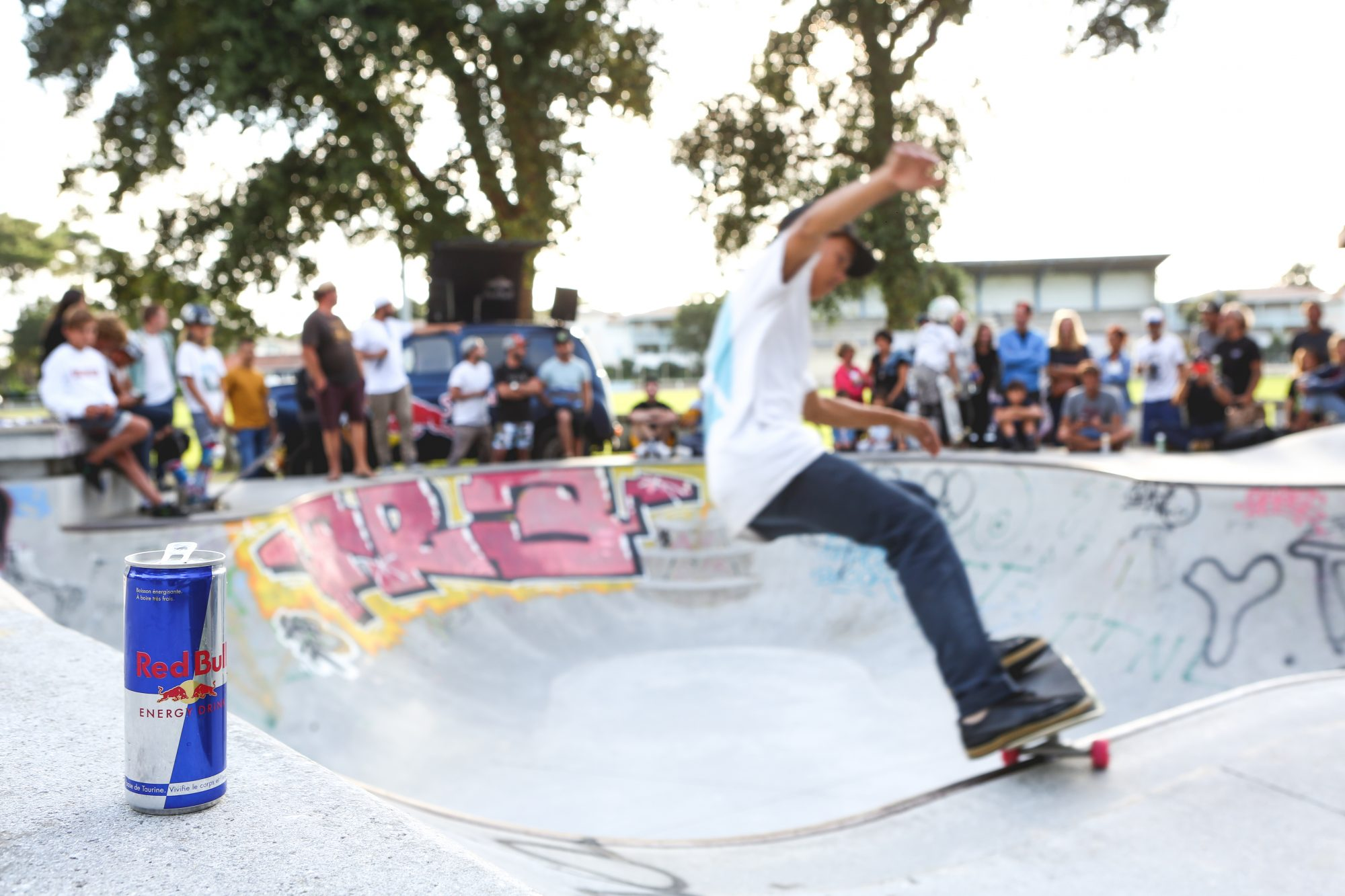 capbreton skatepark