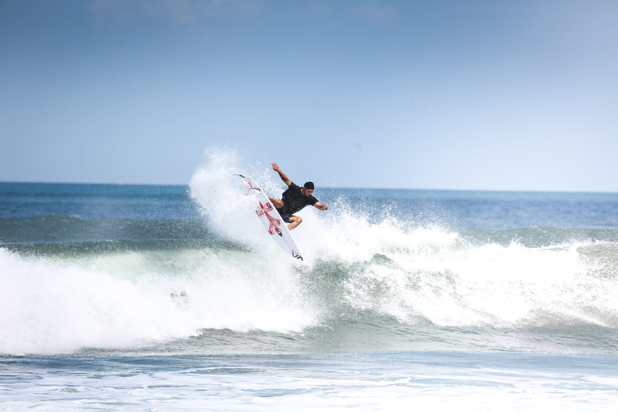RVCA BALI SURF jay davis