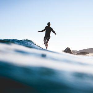 Surf la piste Capbreton