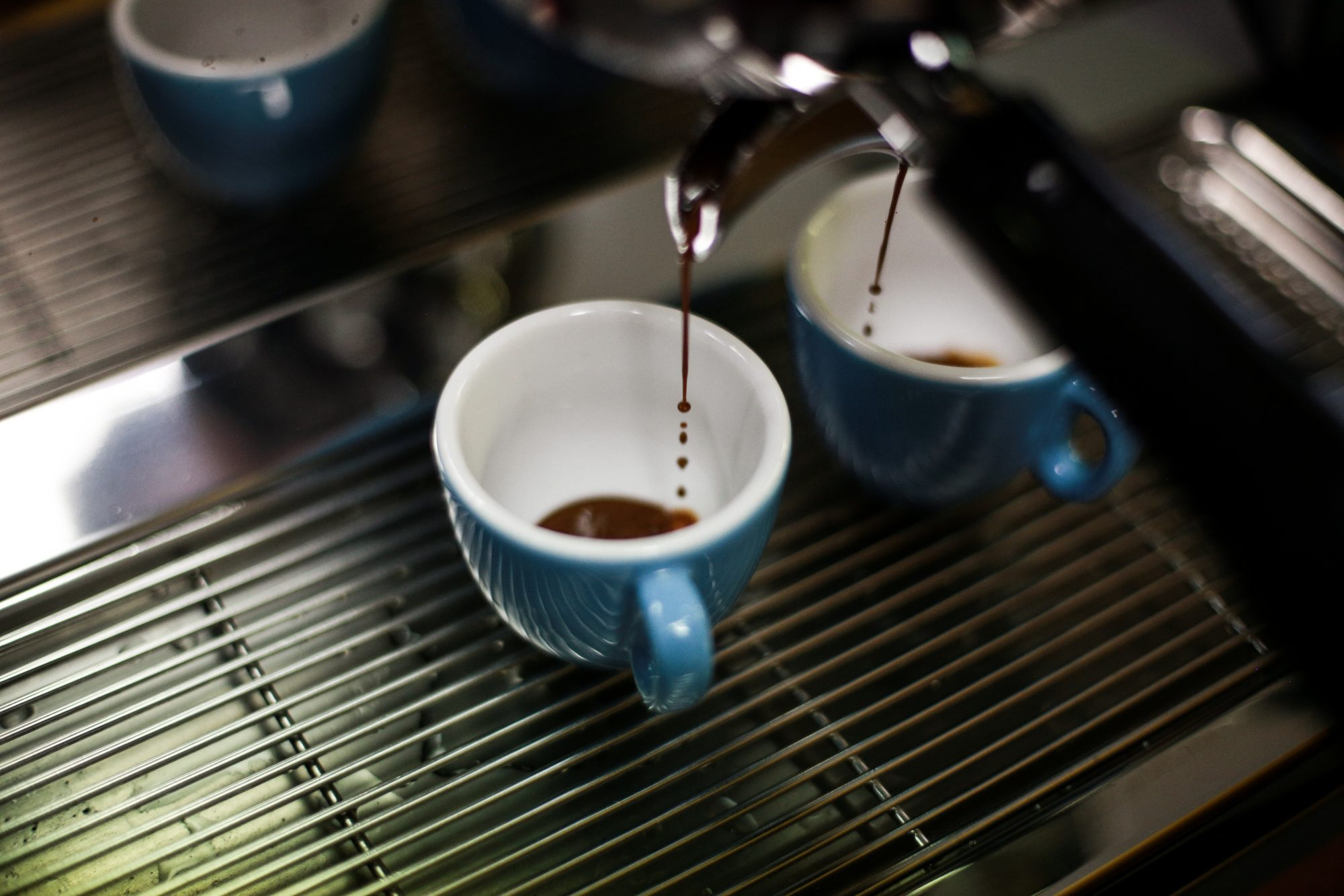 coffee torrefacteur hossegor