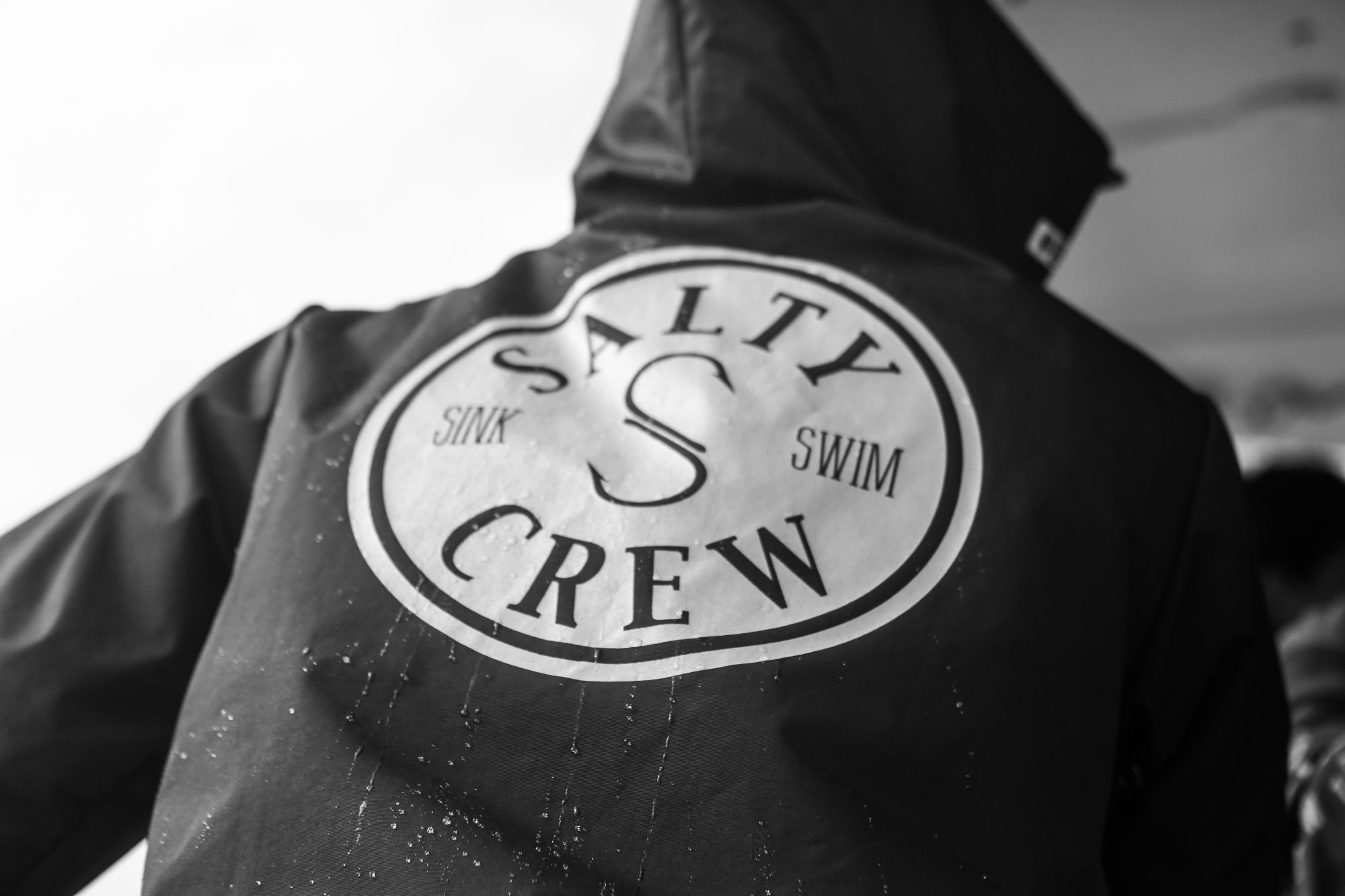 Hossegor Salty crew