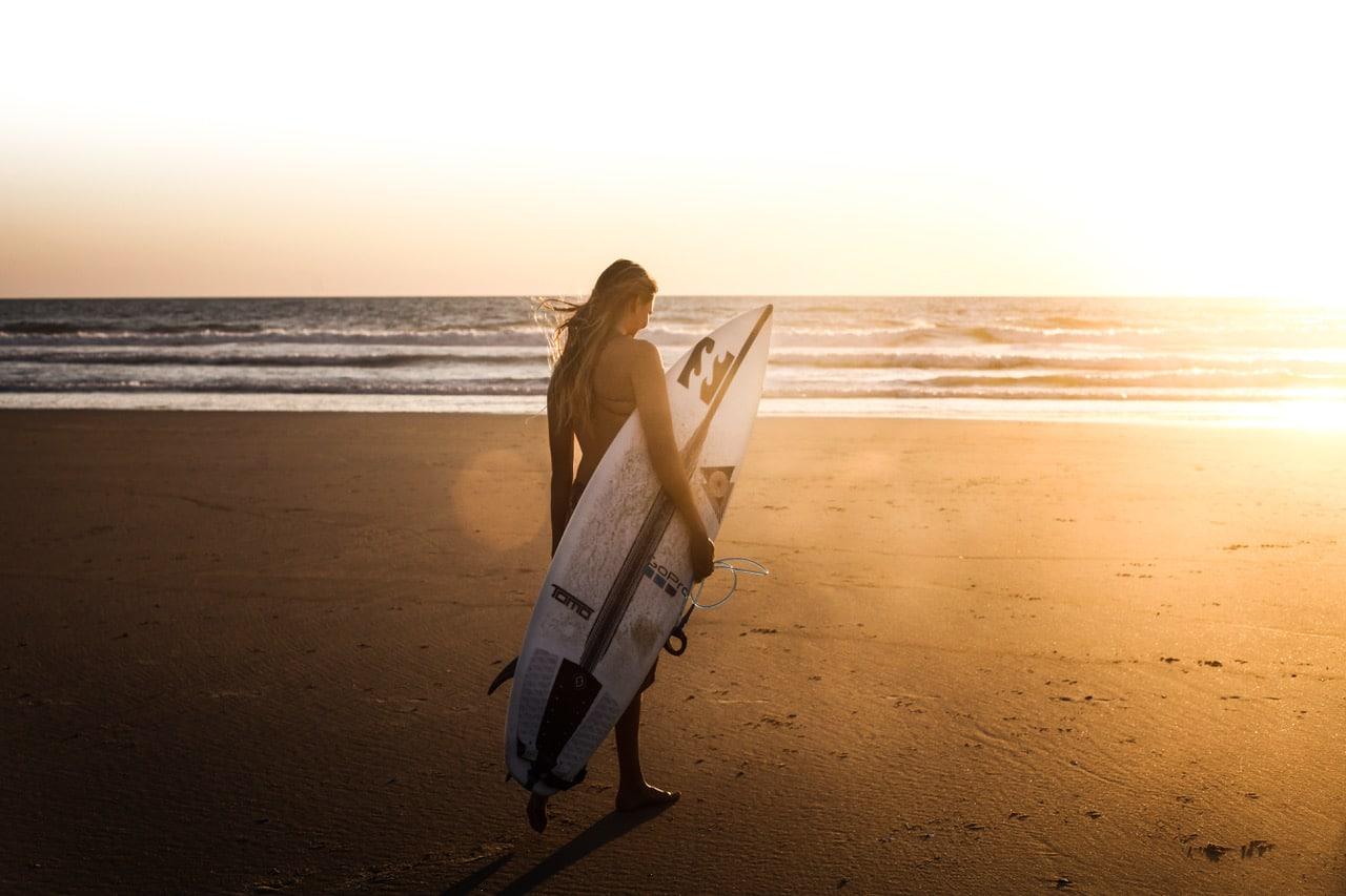 Pacha Light billabong womens surf
