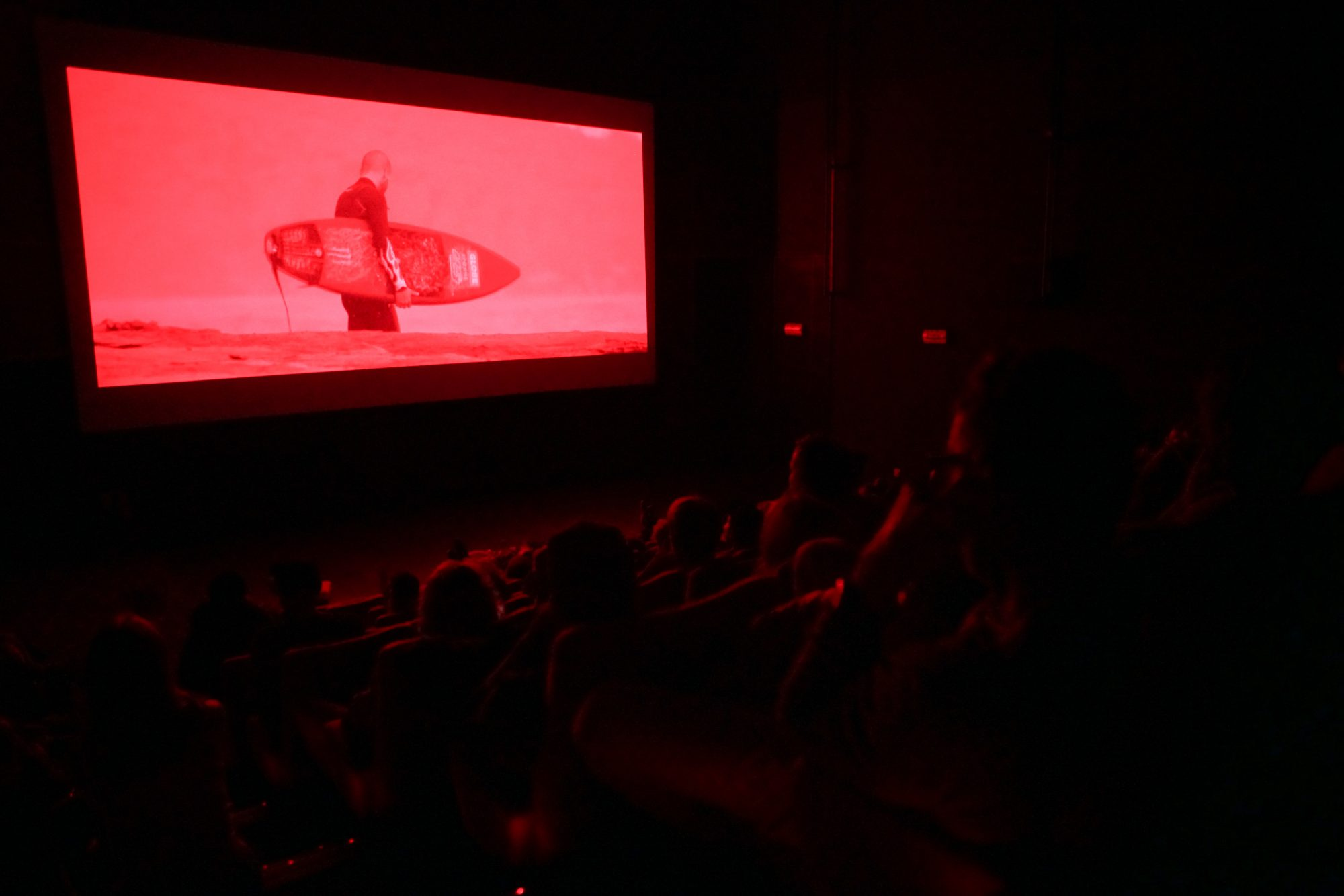 Globe movie cult of freedom Hossegor