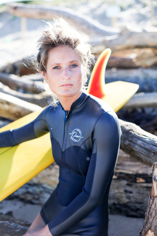 pisces wetsuits Hossegor Surf