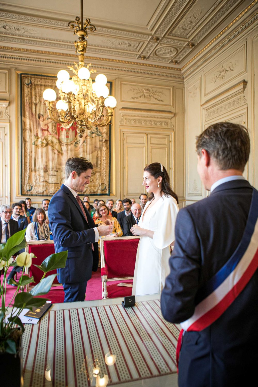mairie photographe mariage bordeaux alliance